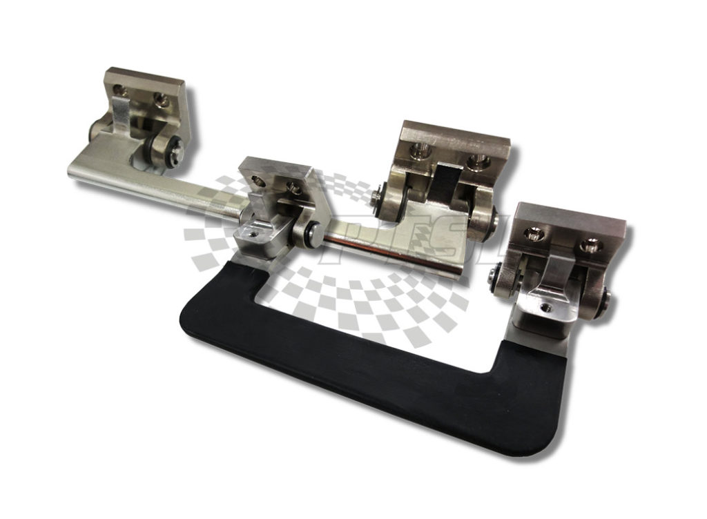 Teradyne IntegraFlex/UltraFlex QDC Handle
